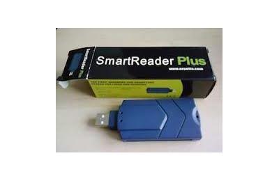 Argolis SmartReader