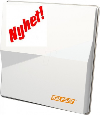 Selfsat H50M