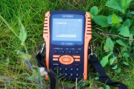 Sathero SH-700HD