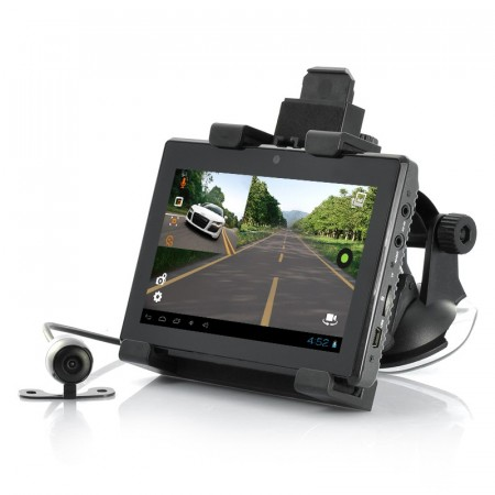 Android Dashcam