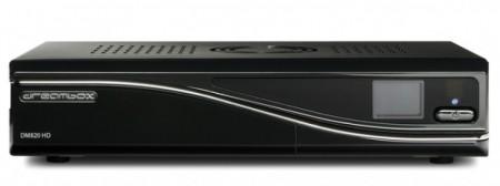 DM820 HD