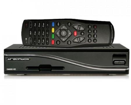 DM500 HD v2