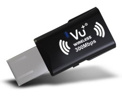 VU+® Wireless USB Adapter