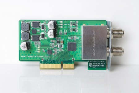 Dreambox DVB-S2 Twin Tuner