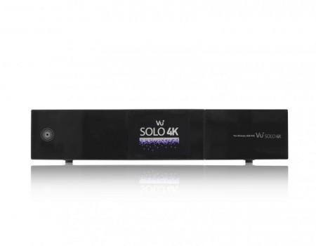 VU+® HD/UHD Tunere